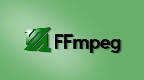 Инсталляционный пакет программ FFmpeg