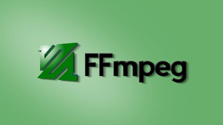 Установка ffmpeg на Windows для обработки видео